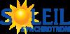 Logo client Synchrotron Soleil