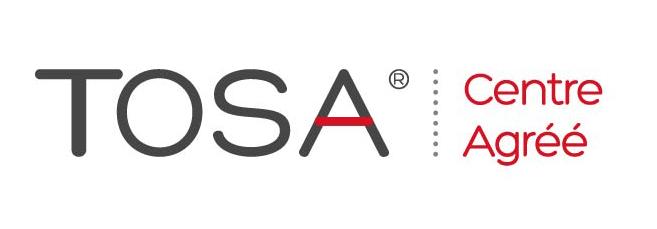 TOSA centre agréé, CMS Informatic
