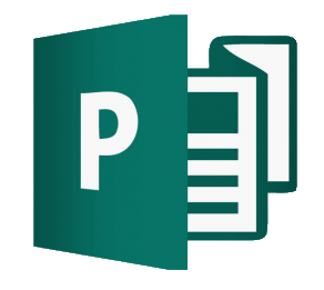 Formation Microsoft Publisher