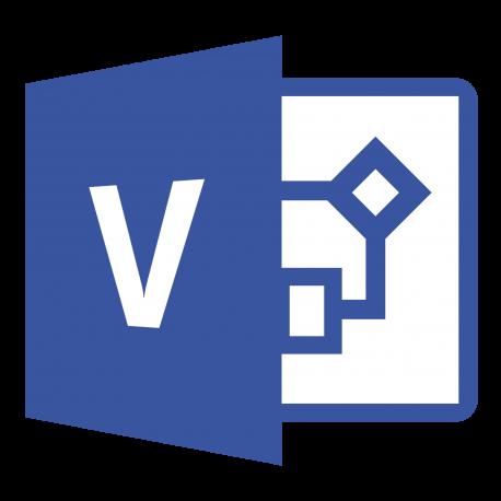 Formation Microsoft Visio