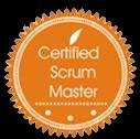 Certification Scrum Master psm1 sans fond