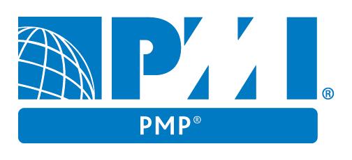 Logo Certification PMP du PMI CMS Informatic
