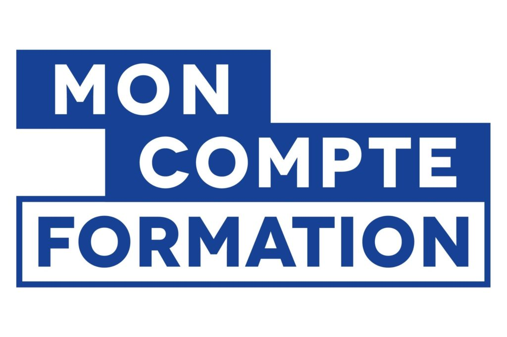Logo Application mon compte formation Formations éligibles au CPF Formations CMS Informatic