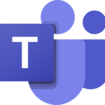 Logo Microsoft Teams formation CMS Informatic