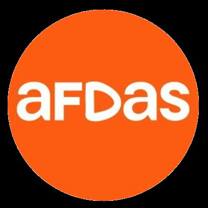 Formations CMS Informatic référencées dans le catalogue de référence de l'AFDAS